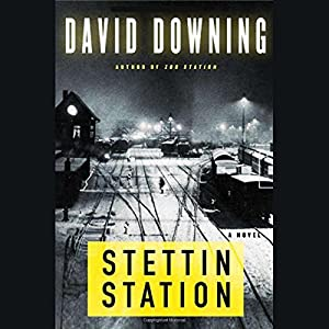 Stettin Station Audiobook