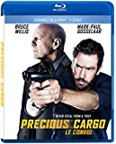 Precious Cargo [Bluray + DVD] [Blu-ray] (Bilingual)