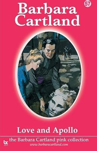book cover of Love and Apollo