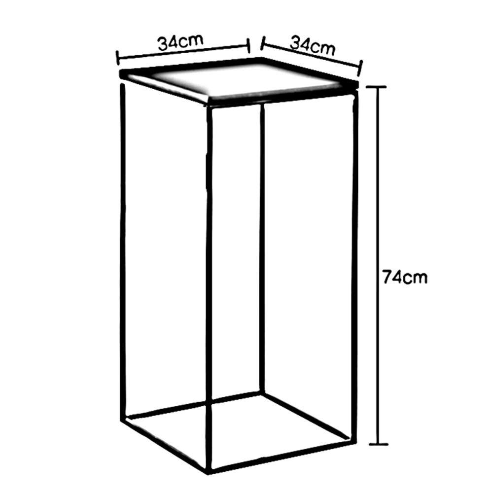Metallregal Wohnzimmer. Finest Regal Metall Holz Neu Holz