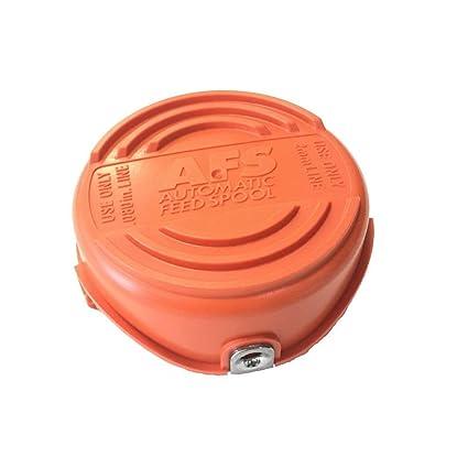 Black and Decker 2 Pack Of Genuine OEM Replacement Spool Caps # 90583594-2PK