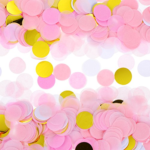 eBoot Confetti Birthday Wedding Decoration product image