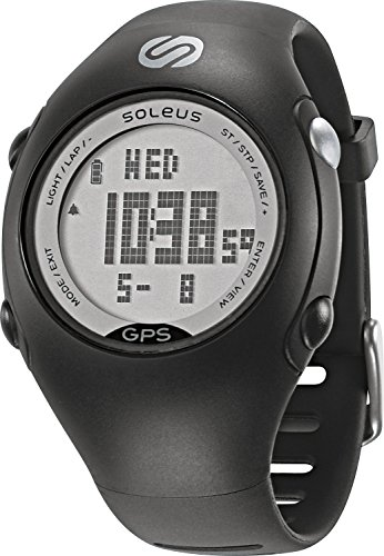 Soleus Unisex SG006-005