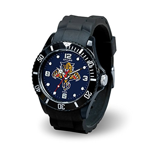 Rico Industries NHL Florida Panthers Spirit Watch (Panthers Watch Sports)