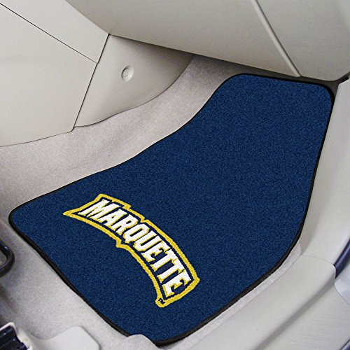 (Fan Mats 5266 Marquette University Golden Eagles 17