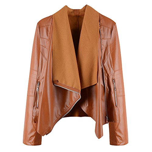 Moto Jacket Sweater - 5