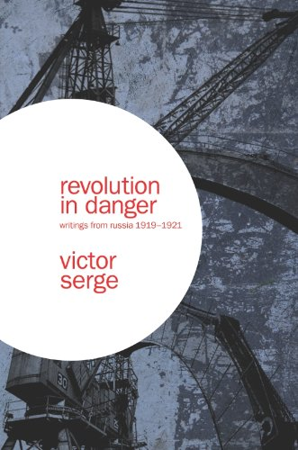 Revolution In Danger (English Edition)