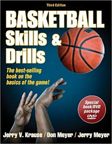 Basketball Skills and Drills by Jerry Krause (10-Sep-2007)