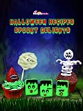 Best Kids Recipes - Spooky Delights : Halloween Recipes Review