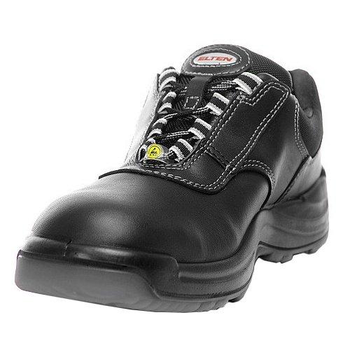 Elten 2062304 - Esd stuoie scarpe di sicurezza formato 45 di tipo 1 s2