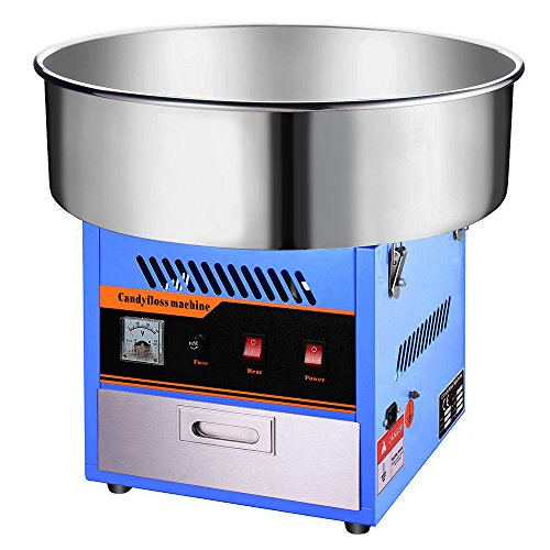 candy floss maker - 5