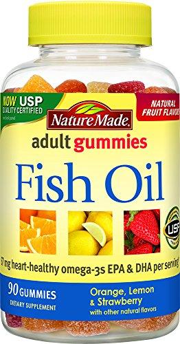 omega 3 fish oil gummies - 2