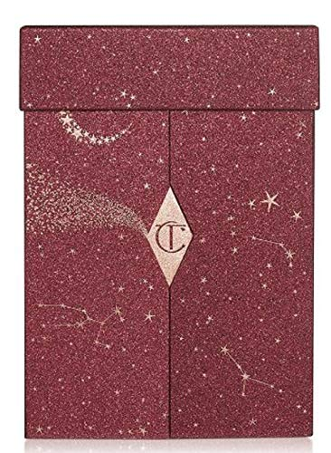 Exclusive New CHARLOTTE'S BEAUTY UNIVERSE BEAUTY ADVENT CALENDAR XMAS'18