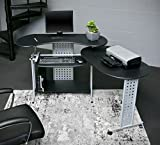 "OneSpace Regallo Expandable ""L"" Computer Desk"