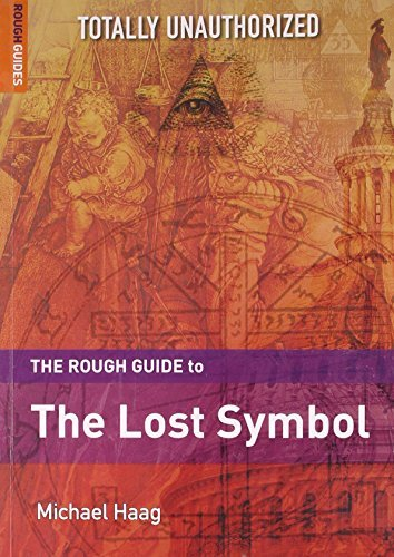 Download The Rough Guide To The Lost Symbol Rough Guide Reference