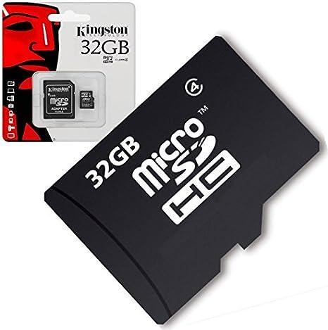 carte mémoire micro sd 32 go Acce2s   Carte Mémoire Micro SD 32 Go Classe 4 pour Huawei Honor