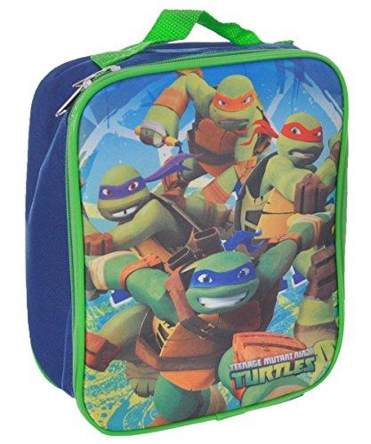 [Teenage Mutant Ninja Turtles