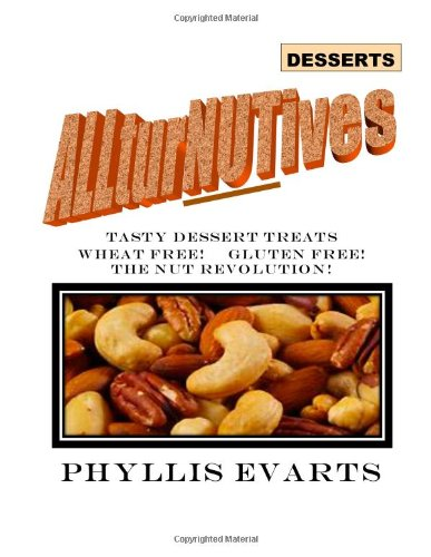 ALLturNUTives Desserts Dessert Treats Revolution product image