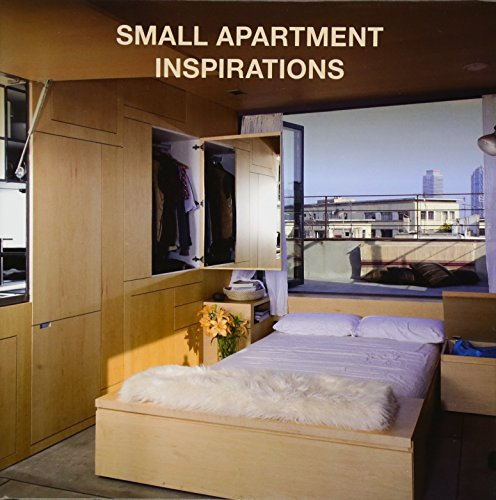 Cheap  Small Apartment Inspirations