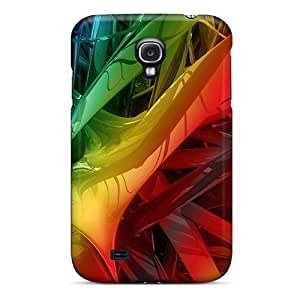 Brand New 4/4S Defender Case For Iphone(abstract Nice)