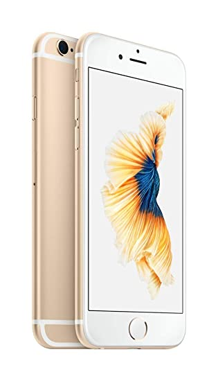 a0f5b36f6ab949 Image Unavailable. Image not available for. Colour: Apple iPhone 6s (32GB)  - Gold