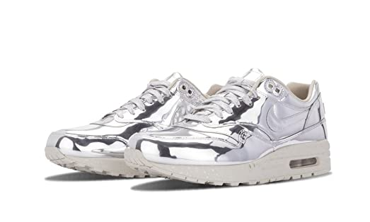 0da183dee6 ... liquid silver 808e8 b066e; denmark mens nike air max 1 sp quotliquid  silverquot running shoes 635786 002 0ce3d 3492f