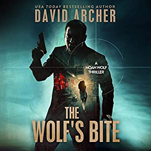 The Wolf's Bite Audiobook