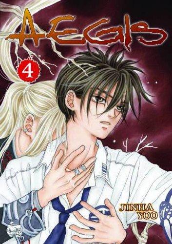 Aegis Volume 4 (Aegis (Netcomics))