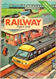 The Railway Project Book (Headway Books)