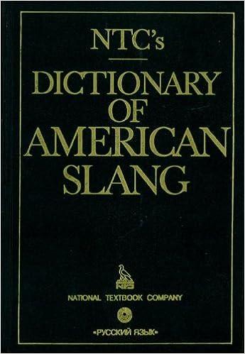 Free e books downloading Dictionary of american slang/ Slovar amerikanskogo slenga (in Russian) PDF FB2