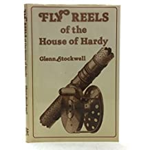 Fly Reels of the House of Hardy