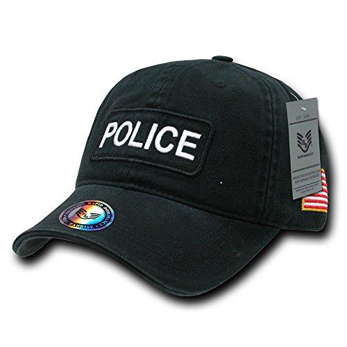 police ball cap - 6