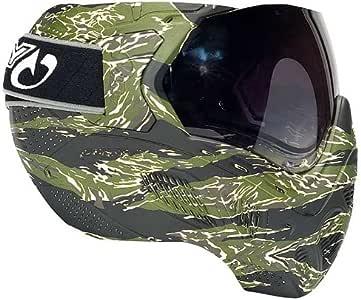Sly Goggles Profit Full Camo-Tiger Stripe
