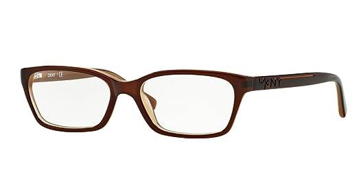 dkny dy4630 eyeglass frames 3558 5116 dark steel - Dkny Frames