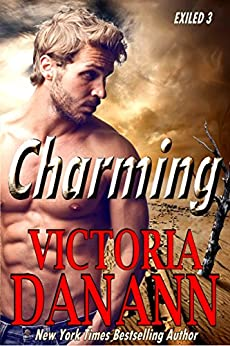 Charming (Exiled Book 3) by [Danann, Victoria]