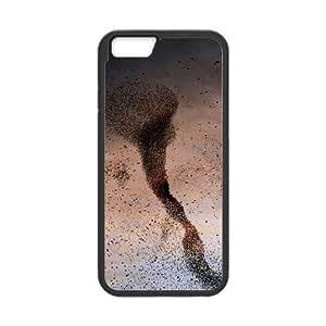 "Birds Migration New Printed Case for Iphone6 4.7"", Unique Design Birds Migration Case"
