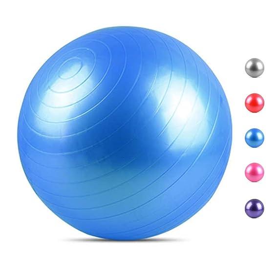 Pelota de embarazo para niños con cabeza grande, pelota de yoga ...