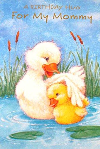 Duck Birthday Card - 9