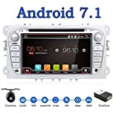 Ohok Android 8 0 Car Radio for Ford Mondeo Focus C-Max