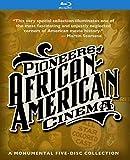 Pioneers of African American Cinema (5 Discs) [Blu-ray]