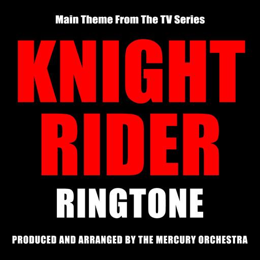 Knight Rider Ringtone -