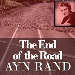 End of the Road Audiobook