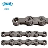 KMC Z99 Bicycle 9 Speed Bike Chain 116 link + Magic Button Fit Shimano SRAM Campagnolo
