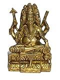 BHARAT HAAT Lord Brahma Statue