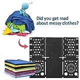 BoxLegend V2 Shirt Folding Board t Shirts Clothes