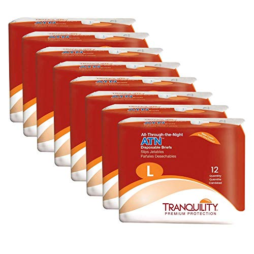 Tranquility ATN Adult Disposable