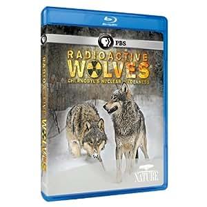 Nature: Radioactive Wolves [Blu-ray]