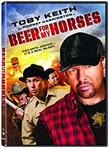 NEW Beer For My Horses (DVD)