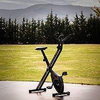 Tecnovita – Bicicleta estática EVO B1000 YF1000 – Bicicleta ...