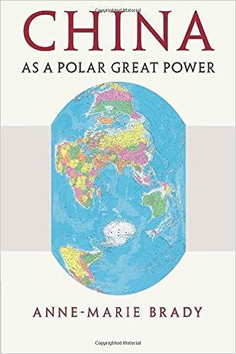 China as a Polar Great Power  Anne-Marie Brady  9781316631256  Amazon.com   Books a1c44e538ec24